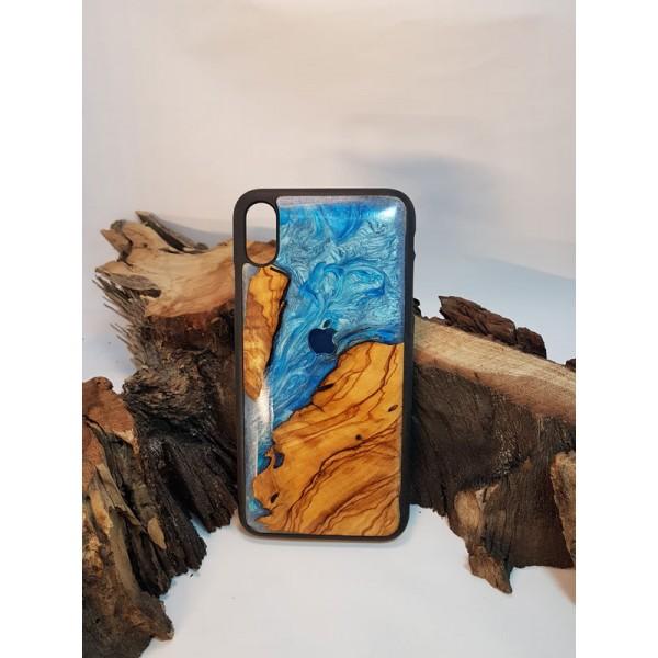Avior Epoksi Telefon Kılıfı iPhone XS Max