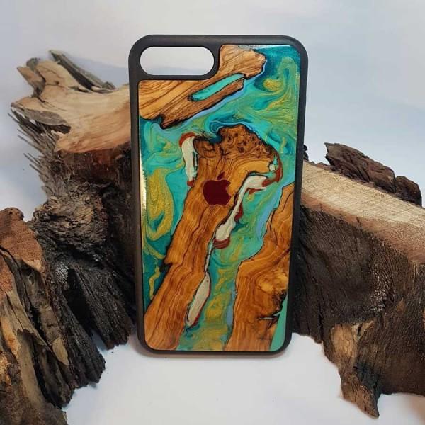 Niagara Epoksi Telefon Kılıfı iPhone 7 Plus / 8 Plus